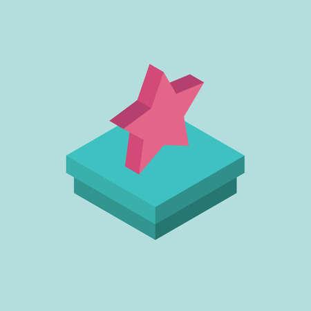 Illustration pour star - image libre de droit
