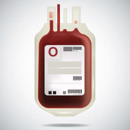 blood packet