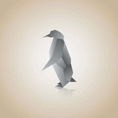 Easy Origami Penguin Cards - Red Ted Art - Make crafting with kids ... | 450x450