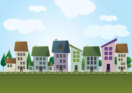 housing residential