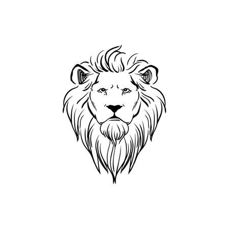 Illustration for leo - Royalty Free Image