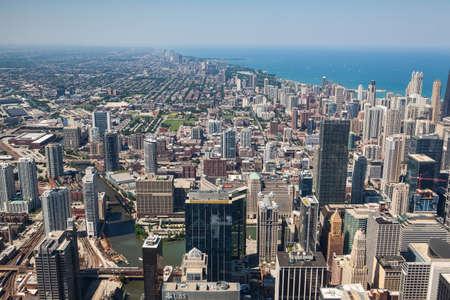 Sunny Chicago