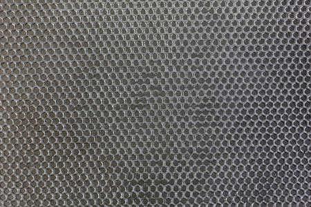 Honeycomb Weave Pattern
