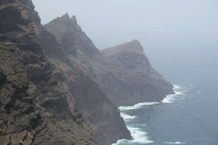 Viewpoint of the Atlantic, Gran Canaria
