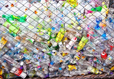 The Bottle plastic  to be recycle