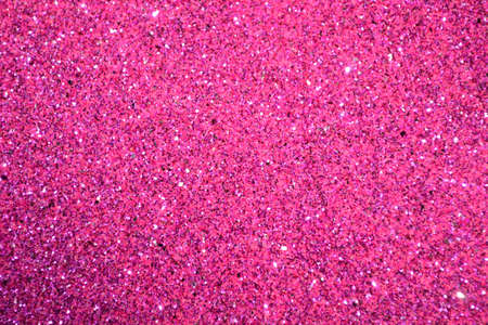 pink glitter background textile