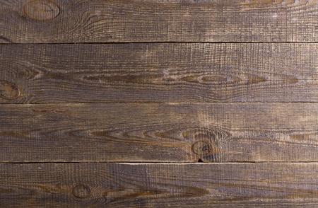 Background of plank. Wooden floor. Wooden background.
