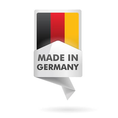 button   made in germany