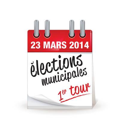 élections municipales en france en 2014