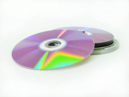 flexible dvd discs to store