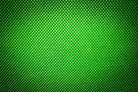 fabric nylon background texture green