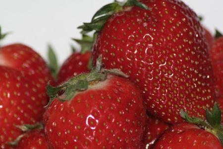 strawberry - fragola - frutta - fruits