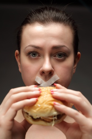 diet for girl