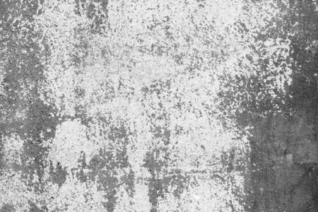 Foto de Metal texture with scratches and cracks which can be used as a background - Imagen libre de derechos