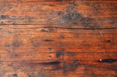 Weathered Plank