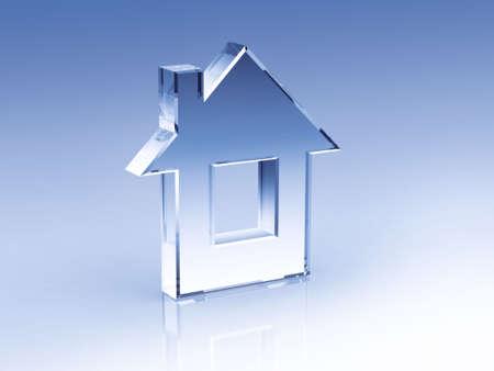 Little glass house