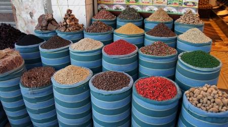 bazaar in hurghada