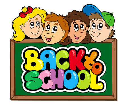 Back to school theme 5