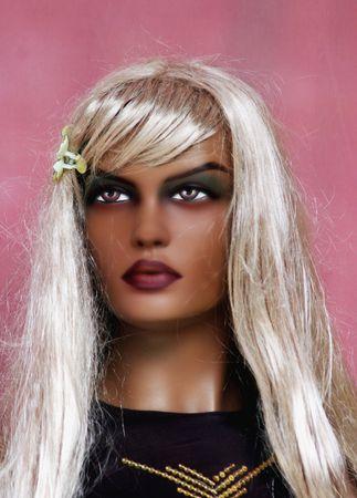Mannequin Beauty