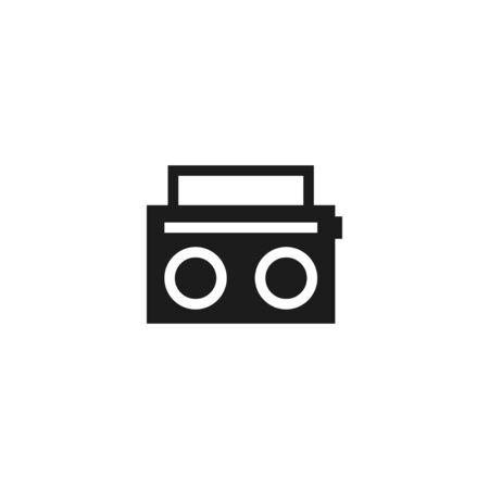 Illustration pour Flat design 10 eps icon best vector - image libre de droit