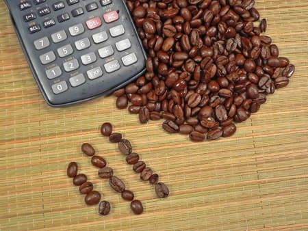 Bean Counter as an Accountant