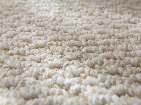 Cream Carpet With Light