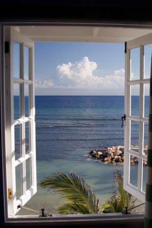 Caribbean View, Jamaica