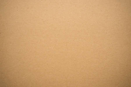 Foto de Brown cardboard or paperboard texture background - Imagen libre de derechos