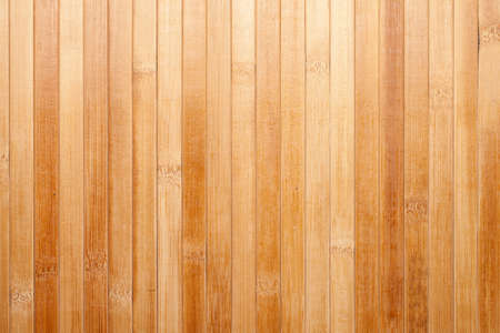 Honey Colored Wood Planks