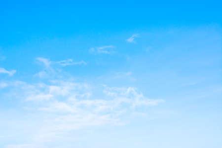 Photo pour Elegant clear sky background  on day time. - image libre de droit