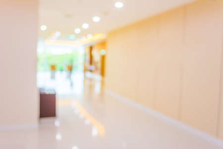 Photo Of Blur Image Of Hospital Office Id 40991522 Royalty
