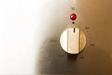 Temperature microwave panel