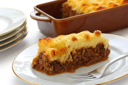 cottage pie, english cuisine