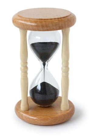 hourglass, sand glass, sand clock