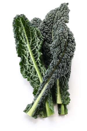 black kale, italian kale