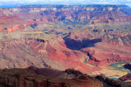 Grand Canyon National Park (South Rim), USA