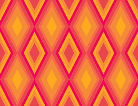 ethnic african seamless abstract pattern.