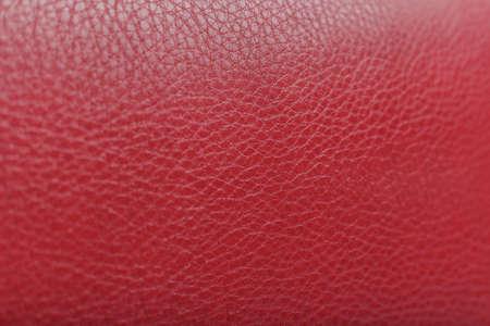 Photo pour Beautiful natural leather texture, new leather product. - image libre de droit