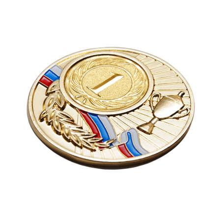 The sports award