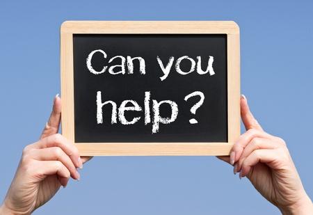 Foto de Can you help   - Imagen libre de derechos