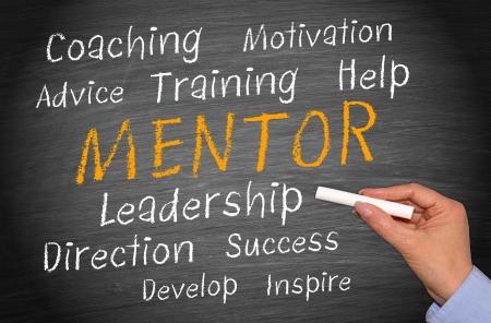 Mentor - Business Concept