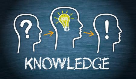 Foto de Knowledge - Imagen libre de derechos