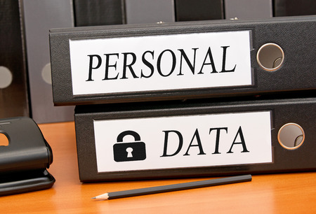 Personal Data - Data Security