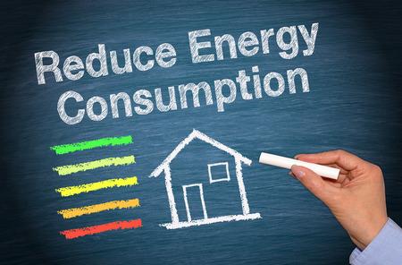 Reduce Energy Consumption