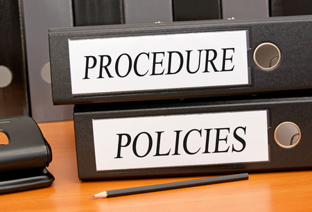 Procedure and Policies