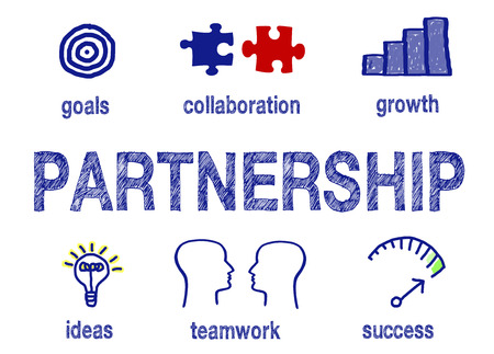 Partnership - Business Success Concept