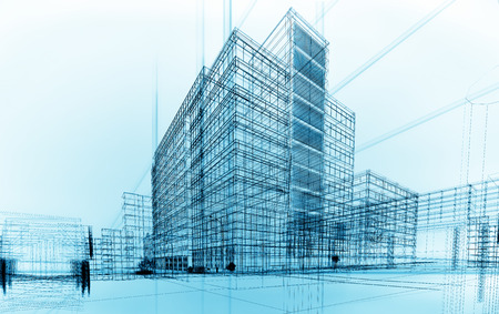 Photo for architecture - Royalty Free Image