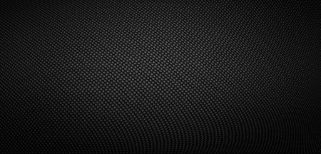 Photo for Carbon fiber texture. New technology background - Royalty Free Image