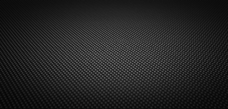 Foto de Carbon fiber texture. Technology background - Imagen libre de derechos