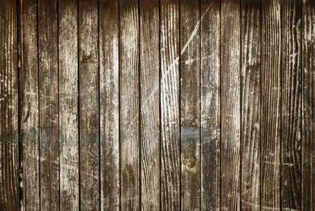 old vintage wooden planks worn retro background